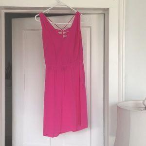 Revolve clothing - Charlie Jade Silk Dress